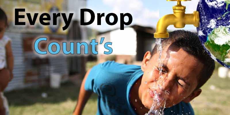 7 Best water conservation methods