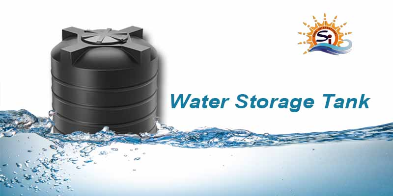 What are the qualities of the top brand plastic water storage tanks?